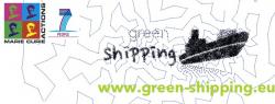 GreenShipping project, DTU Transport