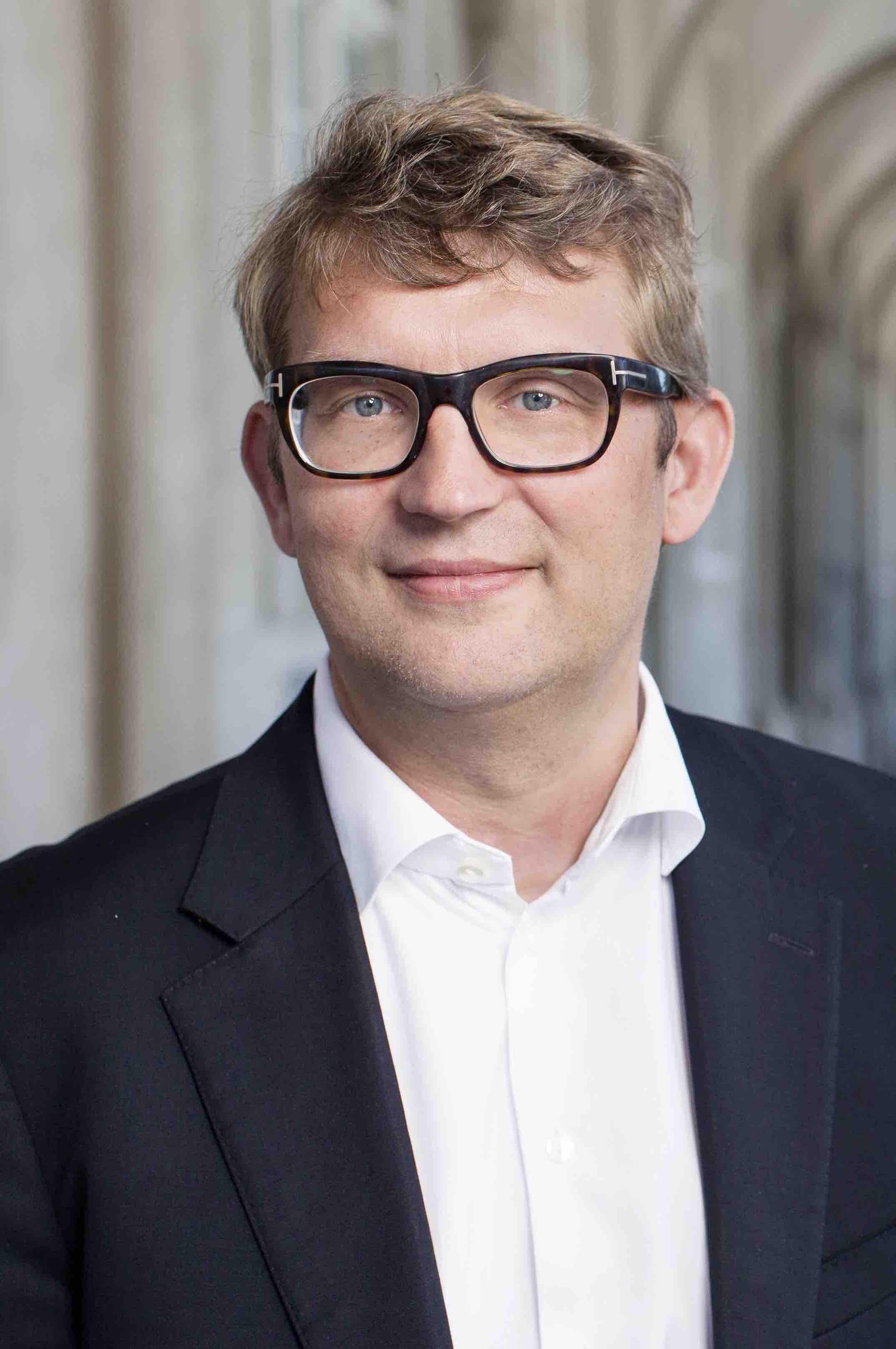 Erhvervs- og vækstminister Troels Lund Poulsen (V)
